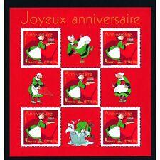 Bloc Feuillet BF83 - Joyeux anniversaire - Bécassine - 2005