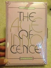 NWT RARE Kate Spade The Age of Innocence Book of the Month Clutch