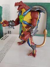 Master of Universe NECA Rattlor action figure he man mattel