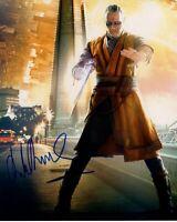 MADS MIKKELSEN signed Autogramm 20x25cm DR STRANGER In Person autograph AVENGERS