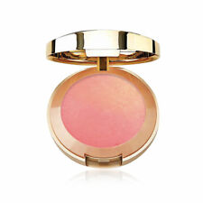 Milani Baked Powder Blush w/Brush ~ Choose From 8 Sealed Shades
