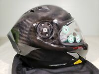 Nolan Helmet X-lite X803 Ultra Carbon XSmall  TR#XT0200