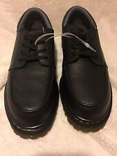 Dr. Martens Mens Nashley Leather Back Size 12 NEW Loafers