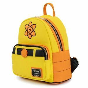 Loungefly Disney Goofy Movie Powerline Cosplay Mini Backpack - WDBK1525