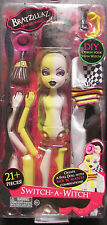 Bratzillaz Switch-A-Witch Doll Single Pack (Style 1), Free Shipping, New