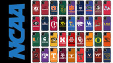 For Apple iPhone 11 - Official NCAA Football ShockProof Armor Hybrid Cover Case