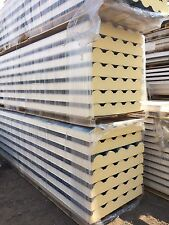 Insulated Panels, kingspan, Eurobond, TATA,  Cold store Panels