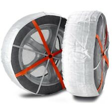 Autosock High Performance Snow Sock Winter Traction Aid 600