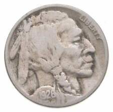 Better - 1926-D Indian Head Buffalo Nickel *741