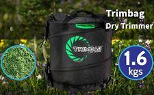 More details for hydroponics harvesting trimbag trimmer dry spin pro -trim bag green writing