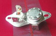 Thermostat KLIXON MIELE 160° 160 degrés 16A céramique KSD301 5432531 5432530