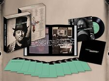 "ZUCCHERO WANTED THE BEST COLLECTION BOX 10CD+1DVD+7""45 GIRI NUOVO SIGILLATO"