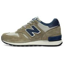 New Balance Sneakers M670ORC Beige/Blue Mod. M670ORC