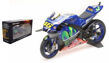 Minichamps Yamaha YZR-M1 Free Practice Sepang 2016 - Valentino Rossi 1/12 Scale
