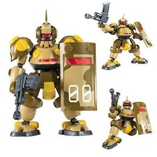 LBX ~  Deqoo  ~ SpruKits Level 2 Model Kit by Bandai Model Kits