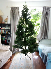 7ft Christmas tree decoration