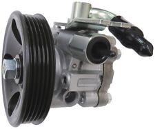 Power Steering Pump Hitachi For Nissan Frontier SVE SC Xterra SE XE V6 3.3L