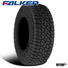 2 NEW 245 75 16 FALKEN ZIEX S//TZ-04 245//75R16 109S OWL Tire 245 75 16