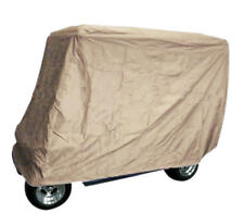 New Komo Covers Golf Cart Cover / Golf Car Enclosure, 4 Person, Storage