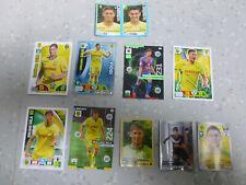 PANINI ADRENALYN Premier League 2019//20 carte 10 Faisceaux 1-360 Vous Choisissez Comme neuf