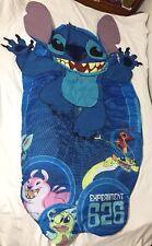 From Lilo and Stitch Disney Movie, Stitch 626 Sleeping Bag