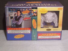 SEINFELD SEASONS 1-6 WITH RARE GIFT BOXES FACTORY SEALED!!