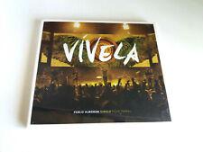 "PABLO ALBORAN ""VIVELA SINGLE TOUR TERRAL"" CD SINGLE 7 TRACKS PRECINTADO SEALED D"