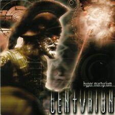 CENTVRION - HYPER MARTYRIUM ***  CD ORIGINALE SIGILLATO
