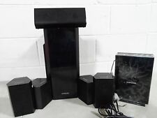 SAMSUNG PS-HS2-1, Home Theater Speakers Only (41779)