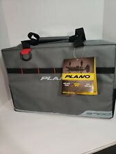 Plano Plab37130 Weekend Series 3700 Speedbag Tackle Bag w/2 Storage Inserts Nwt