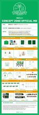 [Pre-order] LOONA ISLAND CONCEPT ZONE OFFICIAL MD ** NOTICE **