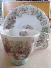 Keramik-Antiquitäten & -Kunst-Figuren aus Porzellan-Rosen