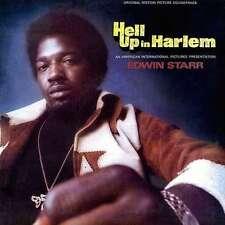 EDWIN STARR Hell Up in Harlem LP SEALED Dennis Coffey