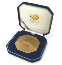 OLYMPIC SUMMER XXIV OLIMPIAD SEOUL 1988 YEAR KOREA MEDAL BOX