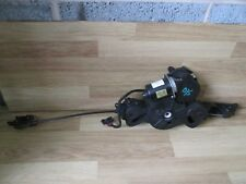 2003 FIAT ULYSSE O/S/R RIGH DRIVER SIDE LOADING DOOR MOTOR / MECHANISM CABLES