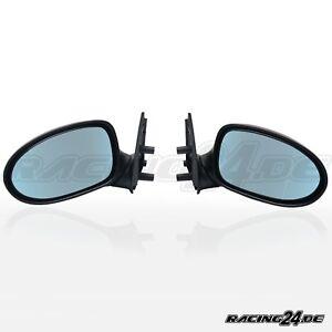 Sportspiegel BMW 5er E39 Limousine Rechtslenker Sport Spiegel Set Mirror M5