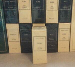 Federico Mahora FM 20 PURE Perfume for Women 50ml NEW & SEALED