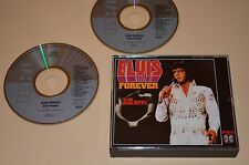 Elvis Presley - Forever 32 Hits / RCA 1983 / Made In Japan / 2CD Box / Rar