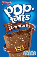 Kelloggs Pop Tarts Schokolade 3 X 8-pack