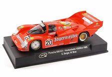 Slot.it CA09H - Porsche 956KH 1000km Nurburgring 1985 - 1:32 scale slot car