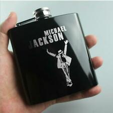 Hip Flask Stainless Steel Liquor Whisky Vodka Alcohol Drinkware Flagon Outdoor