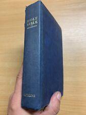 More details for 1957 holy bible king james version photo illustrated hardback book (p4) ref:l32