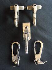 Vintage Utility Belt Hooks