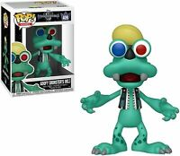 FUNKO POP KINGDOM HEARTS GOOFY MONSTERS INC #486 FIGURA VINILO