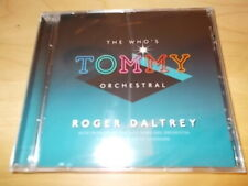 Roger Daltrey - The Who's Tommy Orchestral  CD  NEU  (2019)