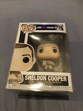 Funko POP! Television: The Big Bang Theory - Sheldon Cooper #776