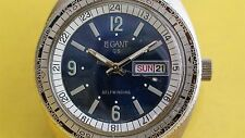 VINTAGE EARLY 1970'S MENS LEGANT LE GANT 7 JEWELS DIVE DIVER WATCH MADE IN JAPAN