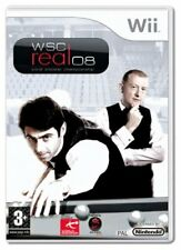 WSC Real 08 - Cue Pack (Nintendo Wii) NEUF