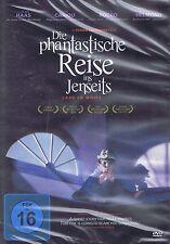 DVD NEU/OVP - Die phantastische Reise ins Jenseits - Lukas Haas & Len Cariou