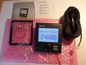 Truma CP Plus iNet ready Bedienteil für Truma C4/ C6,  neueste Software C4.03.00
